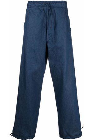 SOCIÉTÉ ANONYME Drawstring.waist trousers