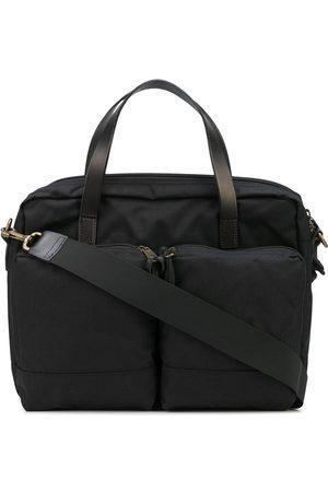 Filson Dryden leather briefcase