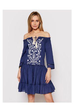 ICONIQUE Letní šaty