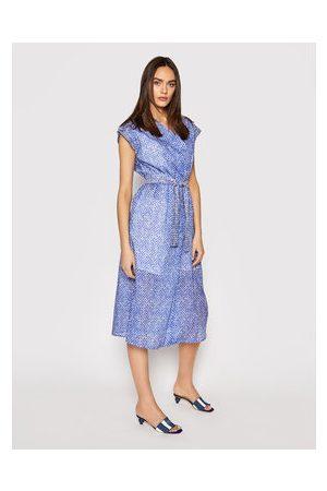 MARELLA Ženy Košilové - Košilové šaty
