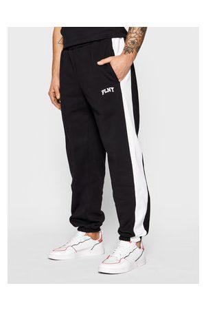 PLNY Textylia Teplákové kalhoty