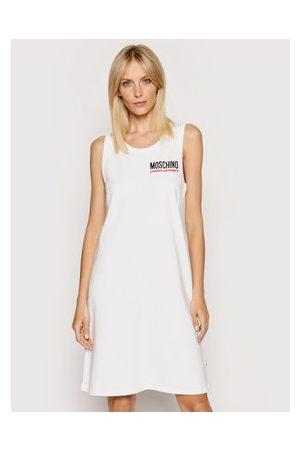 Moschino Ženy Šaty - Každodenní šaty