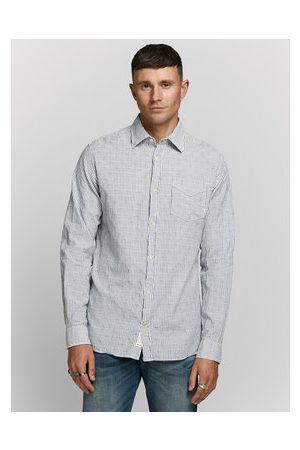 Jack&Jones PREMIUM Muži Volnočasové - Košile