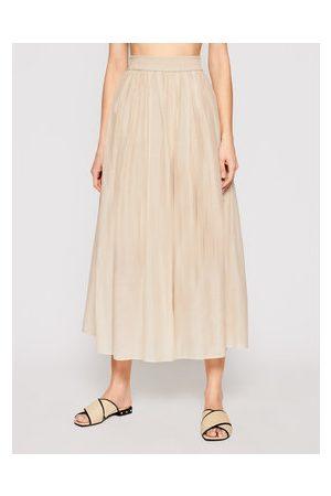MARELLA Ženy Culottes - Kalhoty culottes