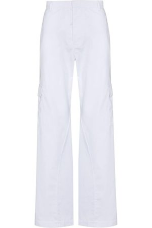 Bianca Saunders X Brown Focus Future Icons trousers