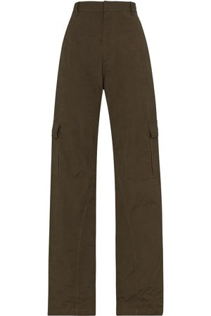 Bianca Saunders X Future Icons cargo trousers