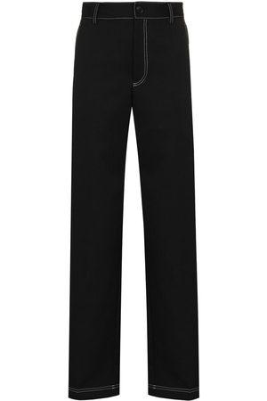 Commission Ženy Široké nohavice - Hybrid wide-leg trousers