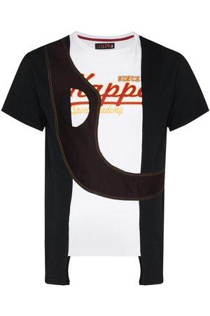 LUEDER Muži S krátkým rukávem - X Future Icons T-shirt