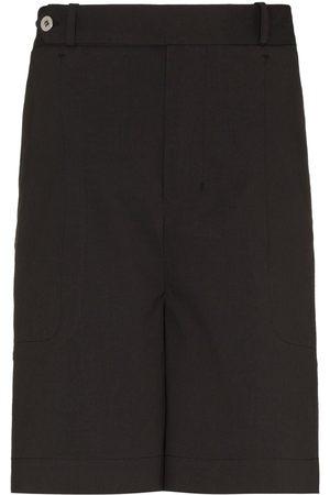 TOM WOOD Muži Bermudy - Capital Bermuda shorts