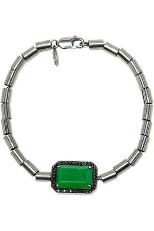 AMIR SLAMA Muži Náramky - X Julio Okubo bracelet
