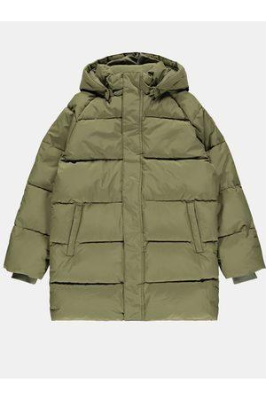 NAME IT Holčičí zimní prošívaná bunda