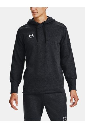 Under Armour Mikina Accelerate Off-Pitch Hoodie