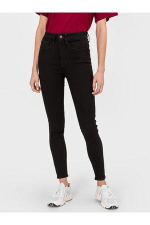 GAP Černé dámské džíny Jegging