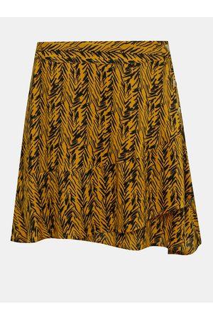 Noisy May Vzorovaná sukně Beagle