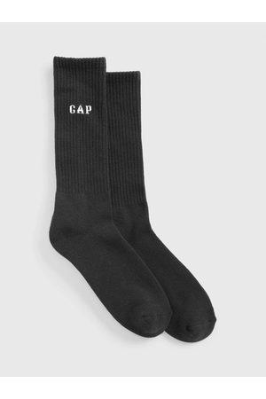 GAP Černé pánské ponožky