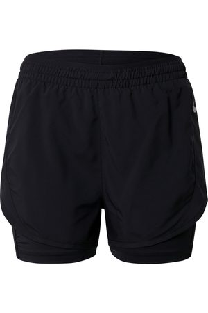 Nike Ženy Kalhoty - Sportovní kalhoty 'TEMPO LUXE