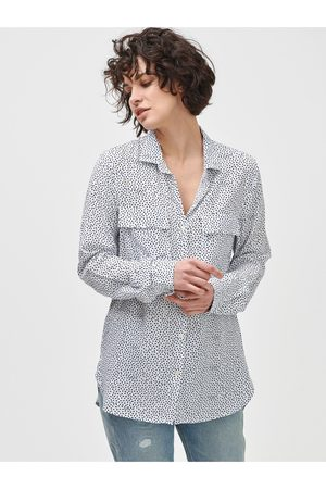 GAP Dámská košile utility shirt