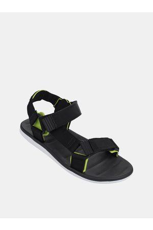 Rider Černé pánské sandály