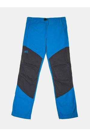 Cubus Modré holčičí kalhoty Twin