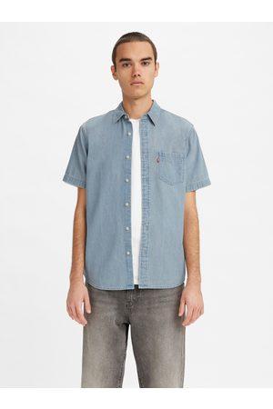 Levi's Pánská džínová košile