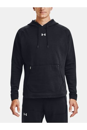 Under Armour Mikina Charged Cotton Fleece HD