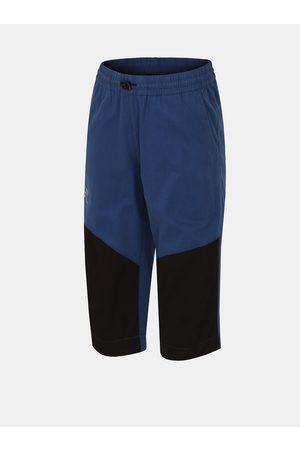 Cubus Tmavě modré klučičí 3/4 kalhoty Ruffy