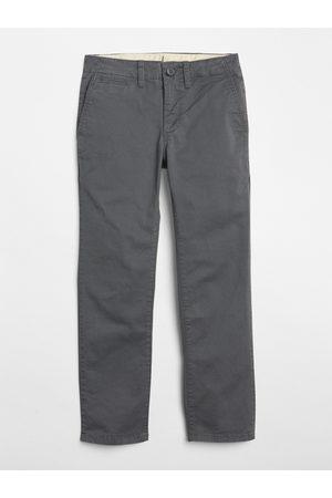 GAP Šedé klučičí kalhoty