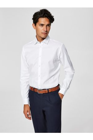 SELECTED Formální slim fit košile One New