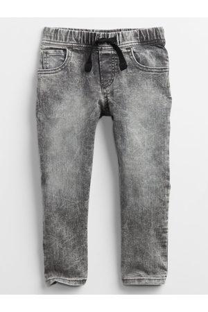 GAP Šedé klučičí džíny
