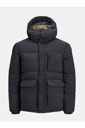 JACK & JONES Zimní prošívaná bunda