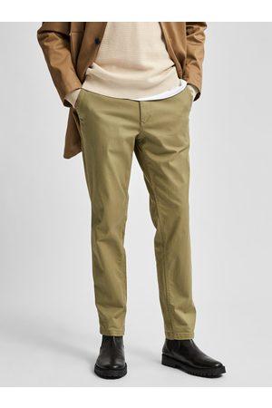 SELECTED Chino kalhoty Miles