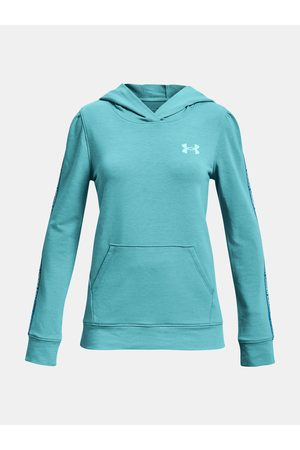 Under Armour Mikina Rival Terry Hoodie