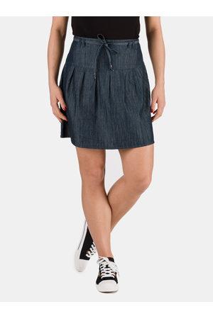 sam 73 Dámská džínová sukně