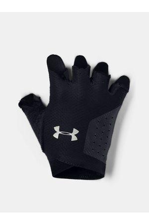 Under Armour Černé dámské tréninkové rukavice
