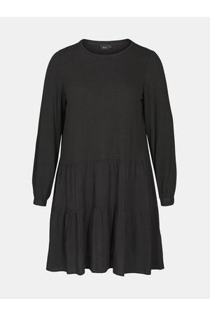Zizzi Černé šaty