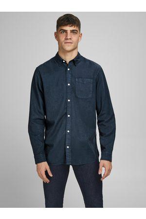 JACK & JONES Džínová košile