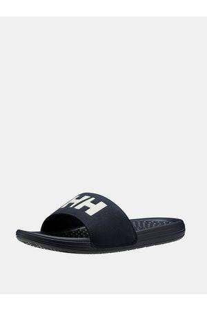 Helly Hansen Tmavě modré pánské pantofle