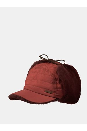 Barts Červená dámská kšiltovka