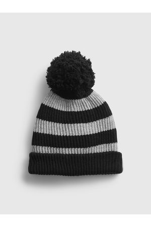 GAP Černá dámská čepice