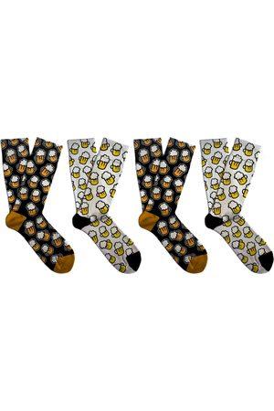 Soxit Pivní dárkový set unisex ponožek