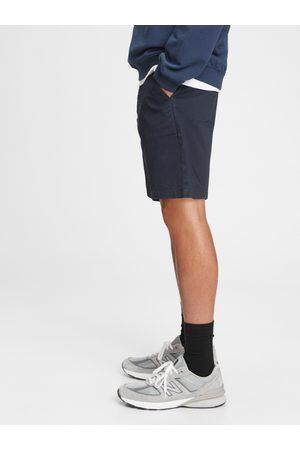 "GAP Modré pánské kraťasy 8 vintage shorts """