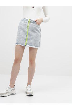 ONLY Džínová sukně