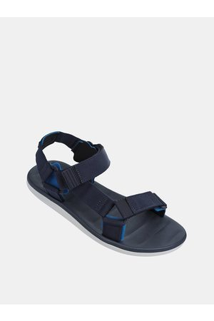 Rider Tmavě modré pánské sandály