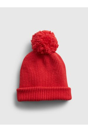 GAP Červená dámská čepice