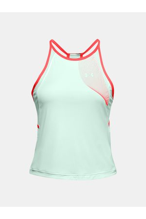 Under Armour Tílko W UA Qualifier ISO-CHILL Tank