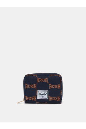 Herschel Vzorovaná peněženka Tyler