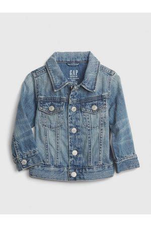 GAP Holčičí džínová bunda