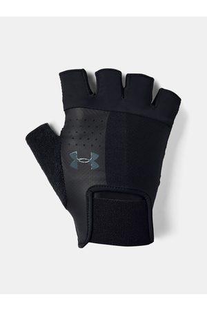 Under Armour Černé pánské rukavice