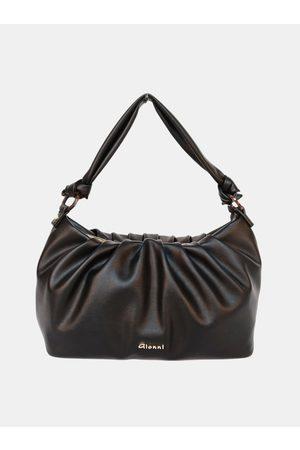 Gionni Černá kabelka