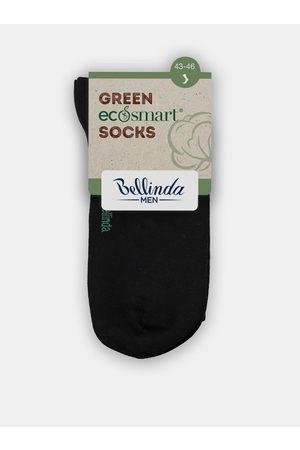 Bellinda Pánské ponožky GREEN ECOSMART MEN SOCKS - Pánské ponožky z bio bavlny